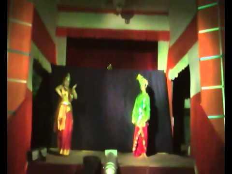 SHYAMA (ALL GIRLS ACT),,Surendranath Co-operative  Housing Society Ltd,Unit 1,Calcutta
