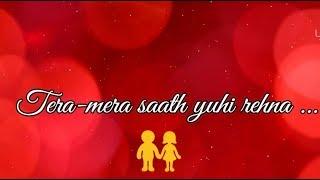 O SONIYE ❤ || Arijit Singh Specials ❤ || New : Love ❤ : WhatsApp Status Video || Unitech Zone