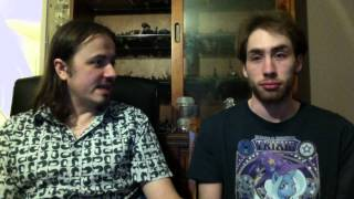 Session 18 Vidcast: Dragon Age Role Play