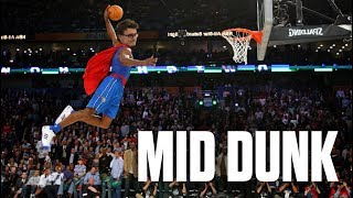 MID DUNK - Miracle Earthshaker Mid 7.06 - Top Pro Player | Dota 2