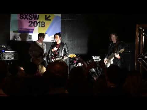 lovelytheband- these are my friend (Live @ SXSW 2018 Austin,TX)