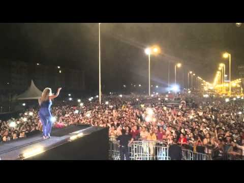 Myriam Fares - Eih Elly Byehsal / ميريام فارس - ايه اللي بيحصل