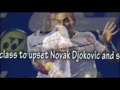 Kyrgios defeats Djokovic at Mexico Open
