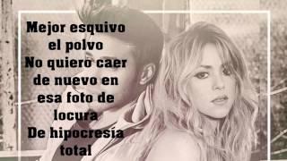 Gambar cover Deja Vu Shakira ft Prince Roice Letra