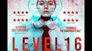 Level 16 | Official UK Trailer | 2019