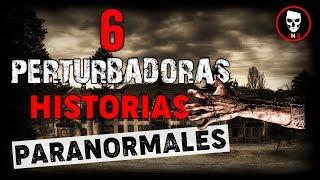 6 HISTORIAS BASADAS EN HECHOS REALES (No Dormirás)   POR SUSCRIPTORES   INFRAMUNDO RELATOS