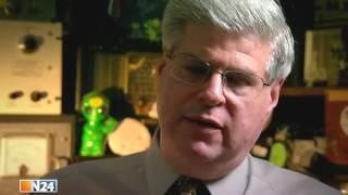 History: UFOs im Dritten Reich (in HD)