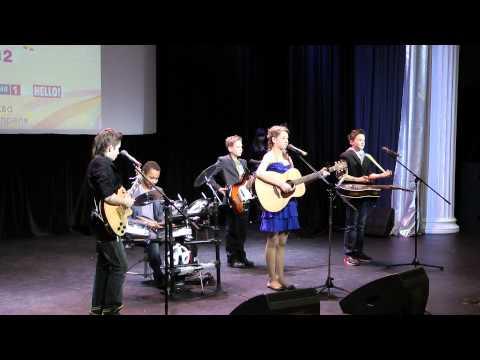 Веселый дилижанс - Новая волна 2012 №2 (18.04.2012)