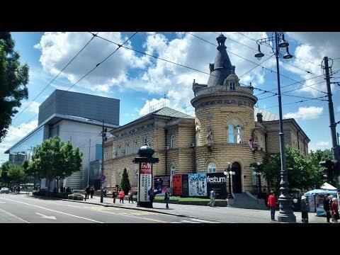Belgrade, Serbia - Motorola Moto G HDR photos