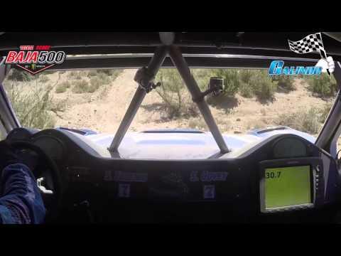 Steven Eugenio 2014 Baja 500
