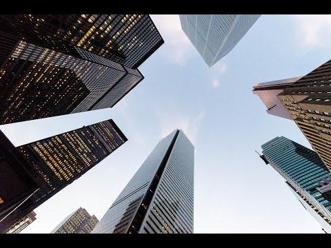 Startup4Chinese #25: Fintech中加论坛:1000亿美金加持下的机遇与挑战之加拿大篇