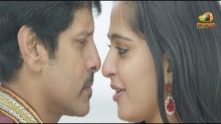 Siva Thandavam Movie songs Trailer | Okariki Okarai Song | Vikram | Anushka Shetty | Amy Jackson