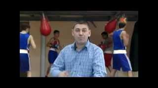Мастера Спорта Армен Овсепян (09.12.2013)