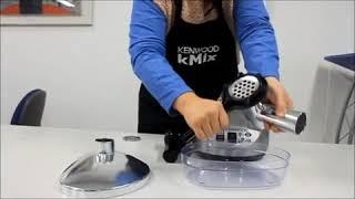 켄우드 MG510 민서기 민찌기 고기분쇄기 고기갈개 고…