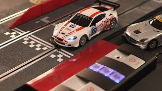 SCALEXTRIC, EL BOX - Tutorial Scalextric WOS