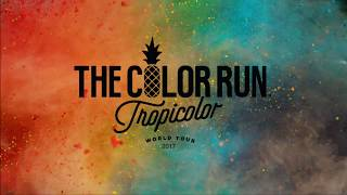 SI: 27/18 - The Color Run 2017 - Western Australia