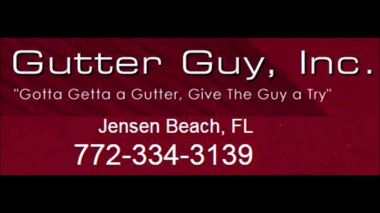 Best Gutter Cover Half Round Guards Jensen Beach Fl