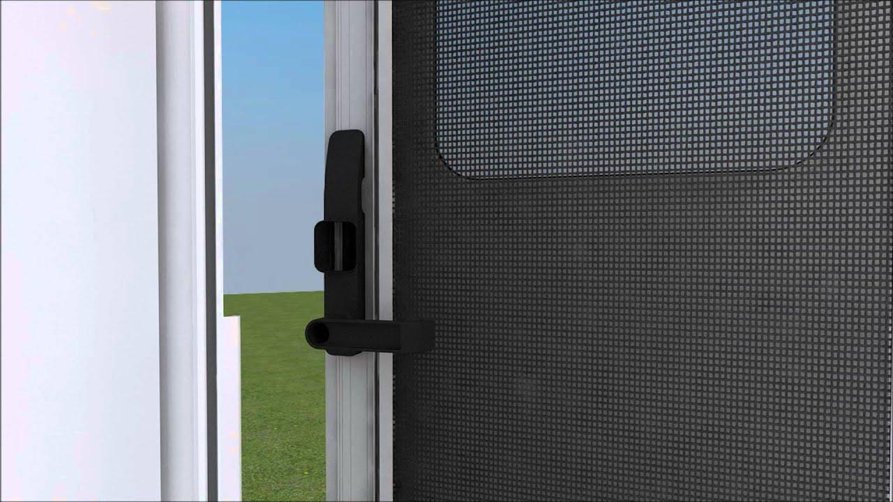 Camec Odyssey Door & Camec Odyssey Door - YouTube