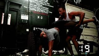 gym seduction