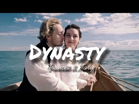 Download Mary and Francis frary l Dynasty