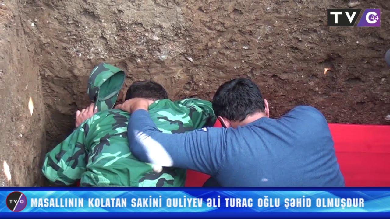 Saçları Ağaran  Gənc Ana : Şəhid Oğluma Toy Edəcəm - Xüsusi Reportaj - Baku TV
