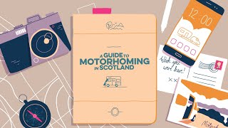 A Guide To Motorhoming in Scotland