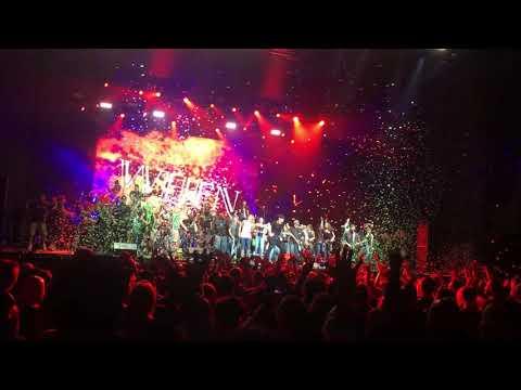 Until the Next Time - Rancid/Dropkick Murphys Boston to Berkeley Tour, Chicago 8/8/2017