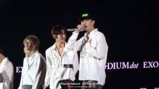 Video 170528 The EXO'rDIUM [dot] in Seoul - Sehun's Ending talk download MP3, 3GP, MP4, WEBM, AVI, FLV Agustus 2018