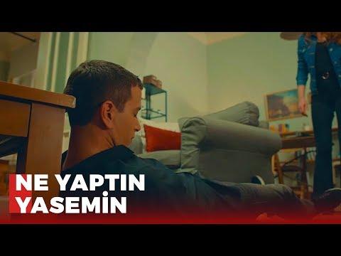 Yasemin'in Arda ile Başı Belada!   Leke 6. Bölüm