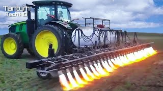 Incredible Modern and High Level Farming Machines like you've never seen ▶ 25
