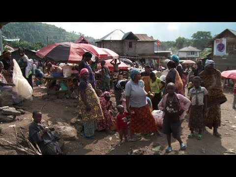 DR Congo elections: North Kivu residents want security