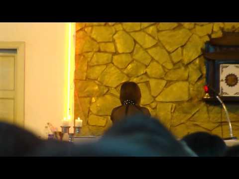 Chứng nhân Lòng Thương Xót của Chúa tối 8.3.2012 - Nhà Thờ Bác Ái