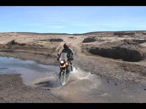 Motos bmw en norte de chile y en bolivia youtube for Marmoles y granitos zona norte