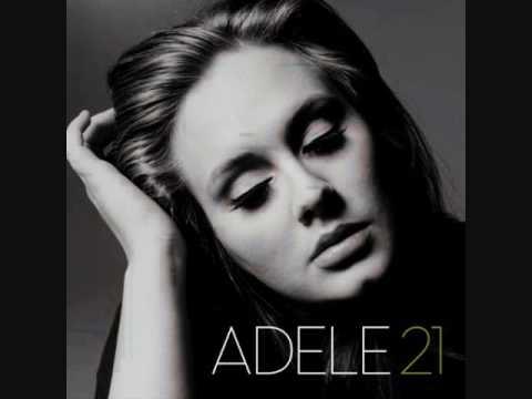 Someone Like You  Adele HQ