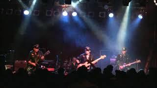 Super Sonic Soul Pimps - July 27, 2012 at Neumos