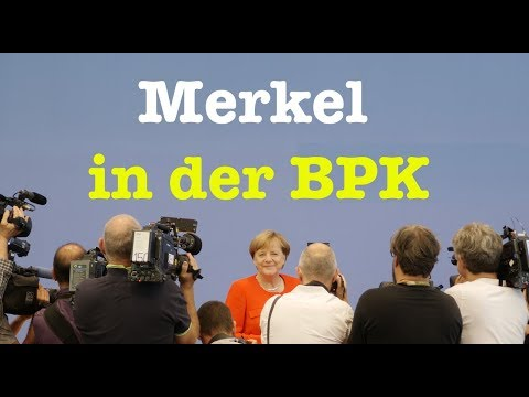 Angela Merkels