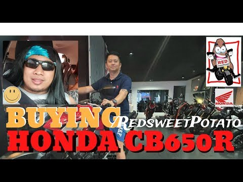 buying-honda-cb650r-with-redsweetpotato