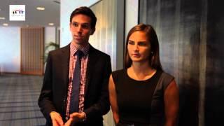 LGBTQ MBA Profile: Tracy Bjelland & Devon Dickau of UCLA Anderson