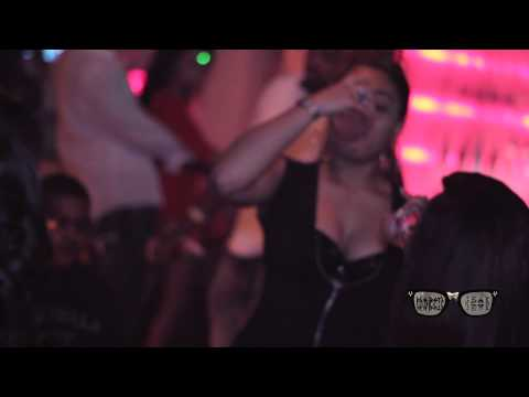DJ Pretty Boy Tank's 2014 Birthday Bash at Cream Night Lounge ATL (A @GangstaGeak Visual)