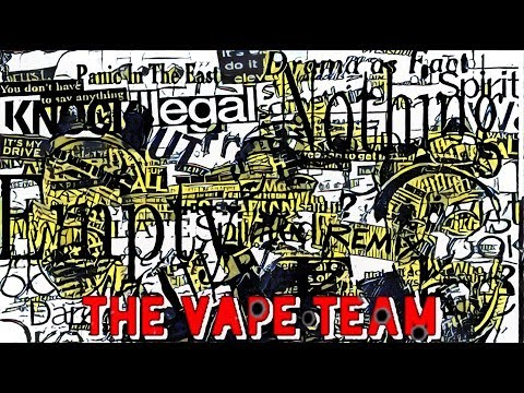 The vApe Team Episode 151 - Let's Talk About The News