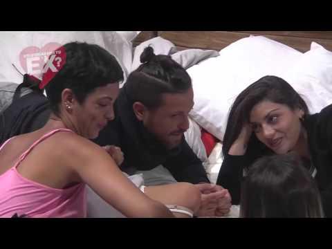 ¿Volverías con tu Ex? -  Pascual y Mónica el amor sigue creciendo / Capítulo 59