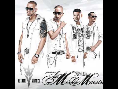 """Wisin & Yandel, Franco """"El Gorilla"""", Jayko & Gadiel – Intro DJ Nesty"""