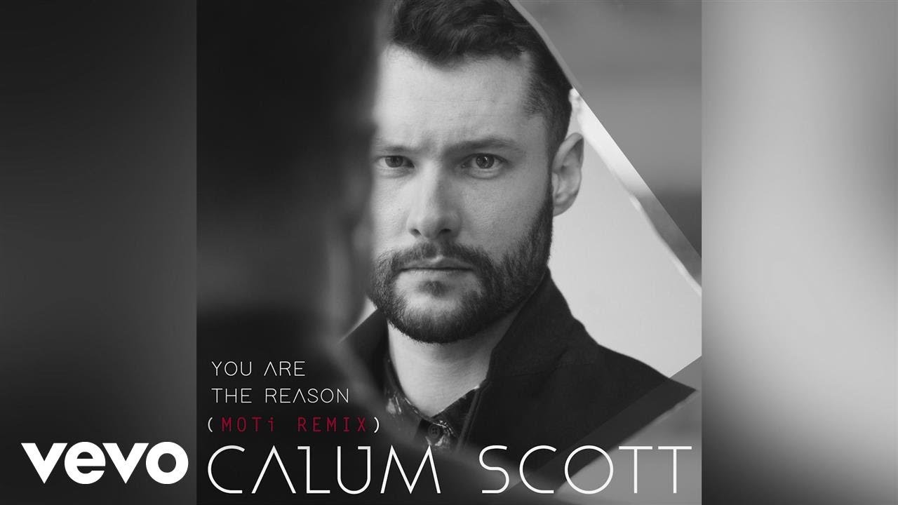 Calum Scott - You Are The Reason (MOTi Remix/Audio)