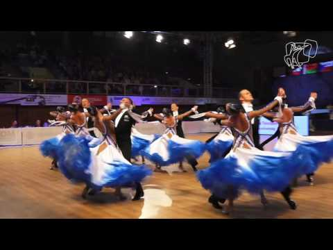 DSV Dance Impression, NED | 2016 World Formation Standard | DanceSport Total