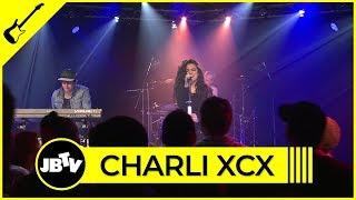 Charli XCX - You (Ha Ha Ha) | Live @ JBTV