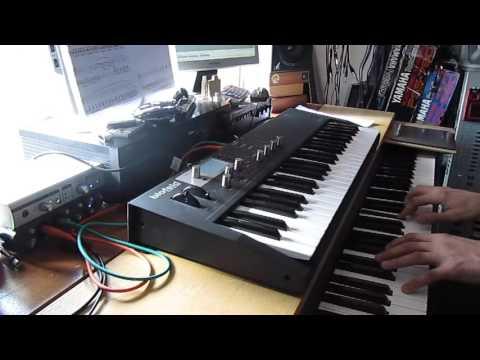 Frédéric Chopin - Prelude in E Minor - Classical on Synth - Waldorf Blofeld via midi