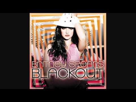 Britney Spears - Break the Ice [BLACKOUT]
