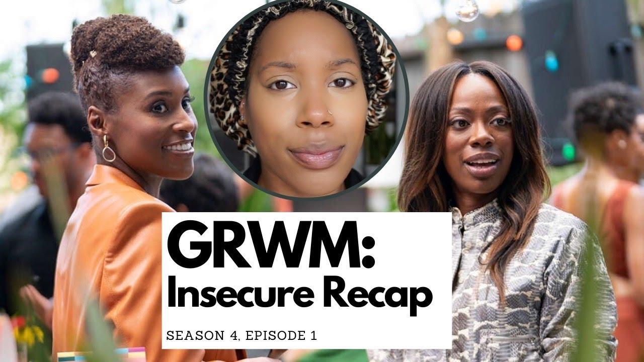 Download Insecure HBO: Season 4 Episode 1 Lowkey Feelin' Myself