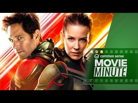 AntMan and the Wasp: Movie