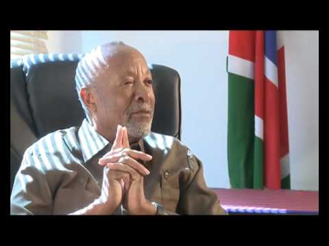 """""""SWAPO: The Present and the Future"""": An interview with Secretary General, Nangolo Mbumba"""